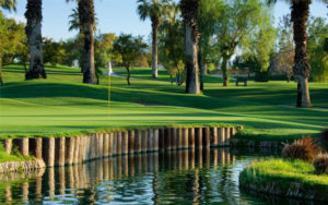 Ponte Vedra Beach Florida Golf