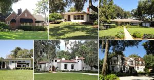 Collage of homes