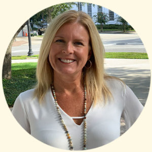 Laurie Reese, Jacksonville Realtor